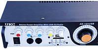 Усилитель AMP 121, усилители AMP.