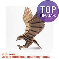3D пазл Орел / Оригинальные подарки