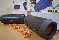 Портативная колонка JBL Charge 2 беспроводная Bluetooth FM USB черная Акция !!!