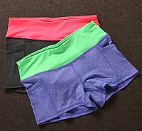 Спортивные шорты для тренировок, танцев, Pole Dance