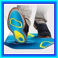 Шоль Activ gel man, стельки для обуви