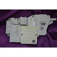 Блокировка (замок) люка (дверки) для стиральной машинки Whirlpool 481227138364.Оригинал.