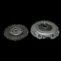 Комплект сцепления без выжимного подшипника Ваз 2123 Hahn&Schmidt