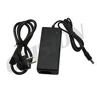Сетевой адаптер 12V 4A T Пластик + кабель (Только ящиком!) (разъём 5.5*2.5),блок питания, зарядное устройство