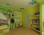 Теплый пол в детской комнате