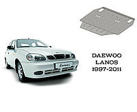 Защита DAEWOO LANOS 1997-2011