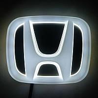 Дверной логотип LED LOGO 004 HONDA, светодиодный логотип