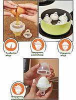 Яйцеварка eggies