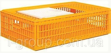 контейнер для транспортировки бройлеров