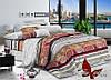 Комплект постельного белья  1711