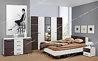 Спальня Круиз 3Д