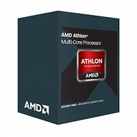 Athlon X4 860K (Socket FM2+) BOX (c) Near Silent Thermal Solution