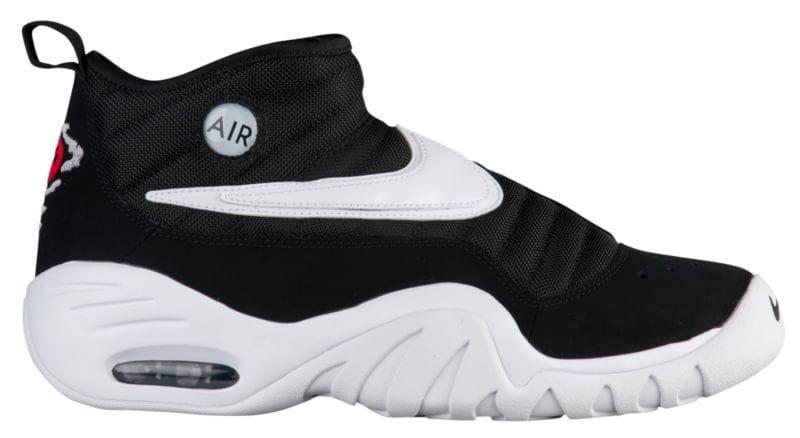 6a5794877c3d Кроссовки Кеды (Оригинал) Nike Air Shake Ndestrukt Black White University  Red