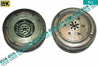 Маховик сцепления демпферный  D235 ( на 6 болтов / винтов крепление корзины ) 504040865 Iveco DAILY III 1999-2006, Iveco DAILY IV 2006-2011