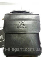 Мужская сумка-планшетка (барсетка) через плечо