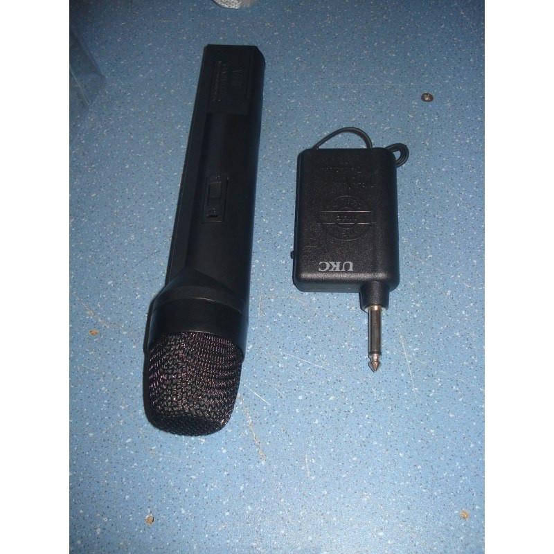 Беспроводной Микрофон - Строительные, отделочные инструменты, крепежный, механический инструмент - NEO-TOPEX в Киеве