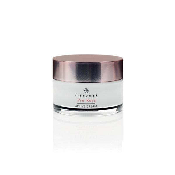 HISIRIS pro rose professional cream Крем професійний pro rose, spf 20, 50 мл Histomer