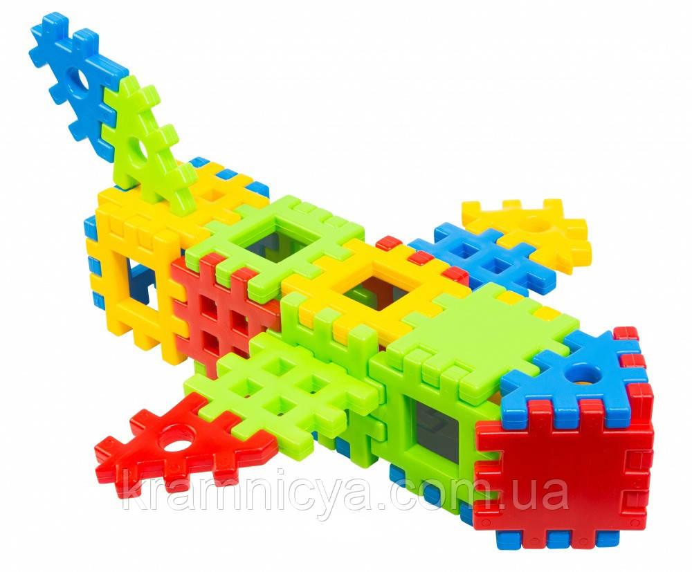 Игрушка конструктор Поеднайко 26 элементов (39199)
