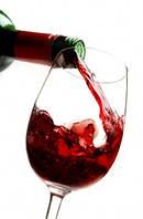 Красное вино защищает от сердечных проблем