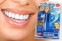 Отбеливание зубов Система отбеливания White Light