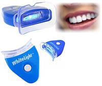 Отбеливатель для зубов White Light: отбеливание в домашних условиях