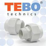 Муфты и переходники tebo technics
