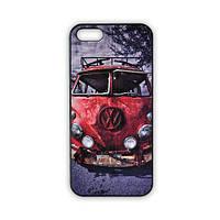 Чехол для iPhone 5/5S Volkswagen