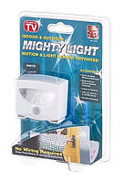 Светильник Mighty Light Майти Лайт с датчиком движения