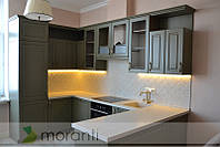 Кухня в стиле Прованс модель Татьяна, фото 1