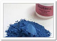 """Sugarflairs""Сухая краска для цветов ""Bluebell "" (колокольчик)"