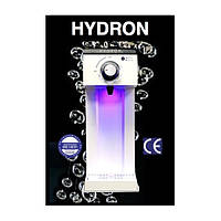 HYDRON - система обогащения питьевой воды водородом