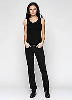 Черные джинсы женские Evita 2017
