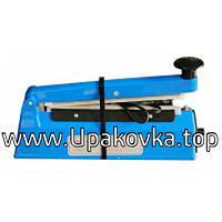 Настольный запайщик пакетов FS-200  (корпус пластиковый)
