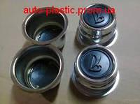 Колпак ступицы ВАЗ 2101-2107 хром