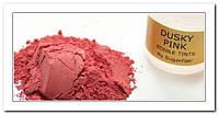 """""""Sugarflairs""""Сухая краска для цветов """"Dusky pink """" (бледно- розовый)"""