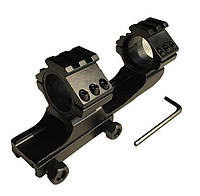 Кронштейн Weaver КР-LD3003-D=25.4-30мм