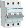 Автоматический выключатель In=20 А 3п С 6 kA 3м