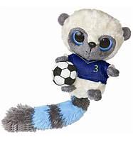 Yoohoo Футболист синяя футболка 12 см AURORA (91303J)