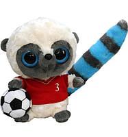 Yoohoo Футболист красная футболка 12 см AURORA (91303L)