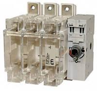 """Разъединитель нагрузки под предохранители FLBS 160 3P (""""1-0"""", NH00, 160A), 4661801"""