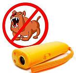 Ультразвуковой отпугиватель собак ad-100, фото 2