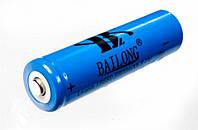 Аккумулятор Bailong Li-ion 14500 2200mAh 4.2V