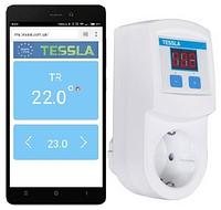 Tessla Терморегулятор TR Wi-Fi