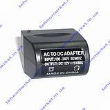 Адаптер переходник 220V на разъем авто прикуривателя 12V, фото 4