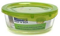 Бокс круглий 390мл Keep'n'Box Luminarc G8406