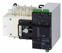 """Переключатель нагрузки с мотор-приводом MLBS 63 12VDC 4P CO (""""1-0-2"""", 63А), 4661650"""