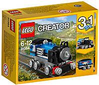 Lego Creator 31054 Голубой экспресс 31054