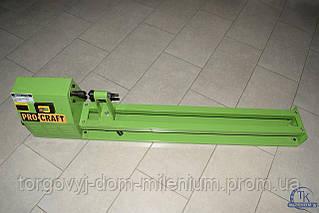 Токарный станок по дереву 750Вт Procraft THM750