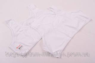 Топ для девочки трикотажный Donella от 14 до 15 лет (95проц. cotton, 5проц. elastane) 14/15