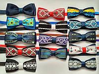 Бабочка - галстук для джентльменов из репсовой ленты в ассортименте .